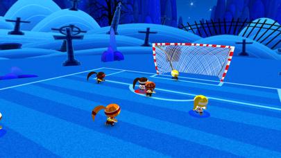 Chop Chop Soccerのおすすめ画像5