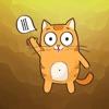 Cleo The Cat Emoji Stickers
