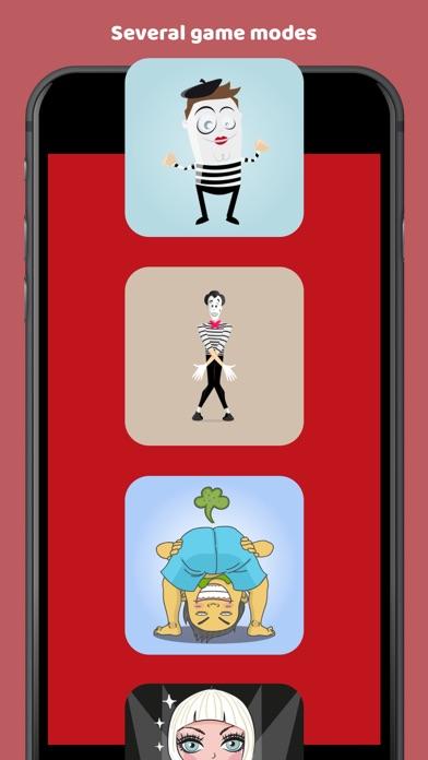 Mastermime - Mimic game Screenshot