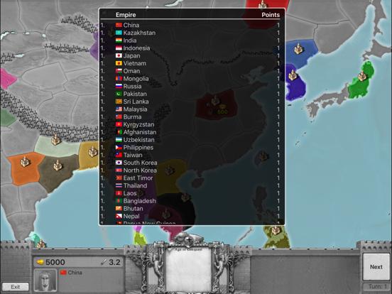 Age of Conquest: Asiaのおすすめ画像3