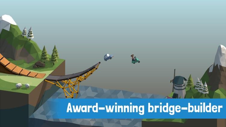 Poly Bridge screenshot-0