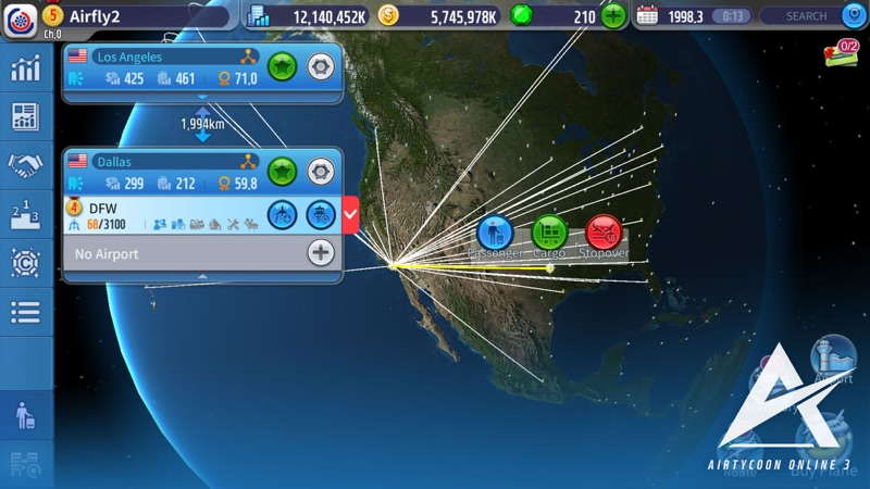 AirTycoon Online 3截图2