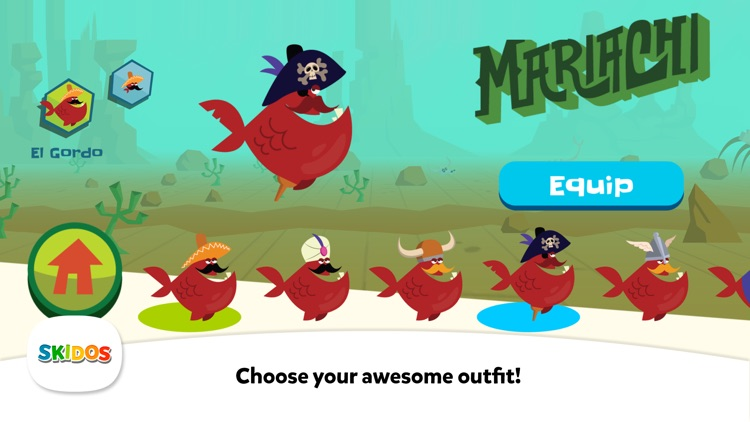 Chili Hunt : Educational Games screenshot-6