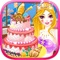 Create yummy,sweet cupcakes in the original Cupcake Maker game