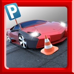 Car Parking & Racing Simulator
