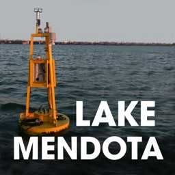 Lake Mendota Buoy Data