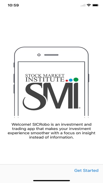SMI By Stock Market Institute