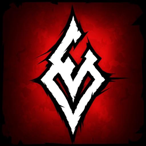 Evilibrium. Legends icon
