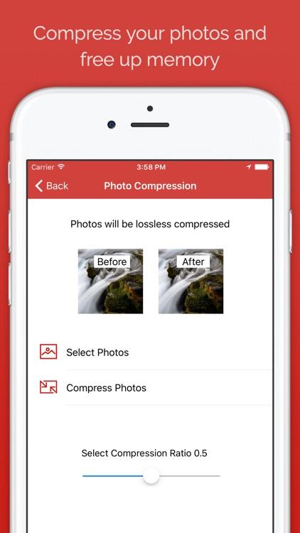 Max Mobile Security screenshot-3