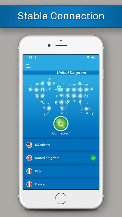 VPN - Super VPN Proxy Server
