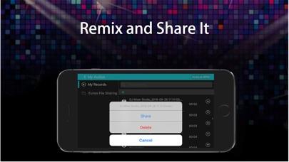 DJ Mixer Studio Pro:Mix Music Screenshots