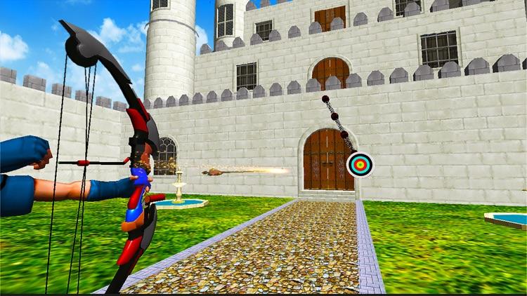 Archery Master 3D:Archery king screenshot-3