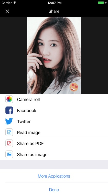 Tiny Scanner for HD - Photo scanner - PDF Scanner screenshot-4