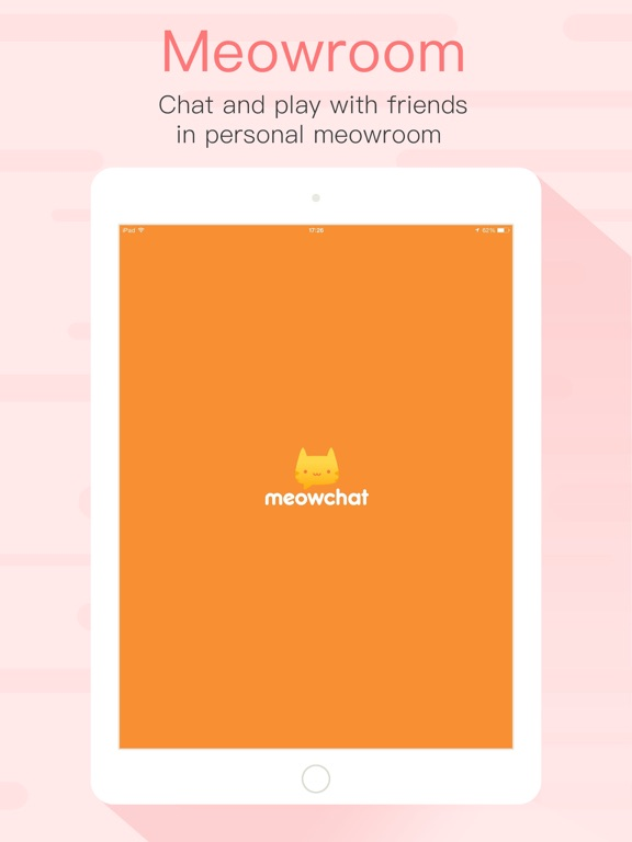 meowchat 2017