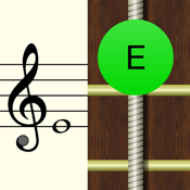 Guitar Sight Reading Trainer app review