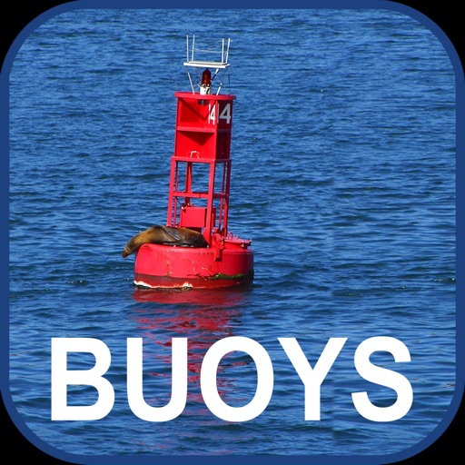 NOAA Buoys & Ships MGR