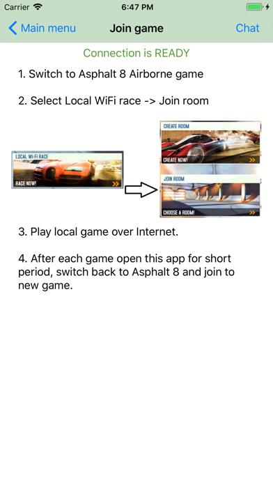 Multiplayer Asphalt 8 editionのおすすめ画像3