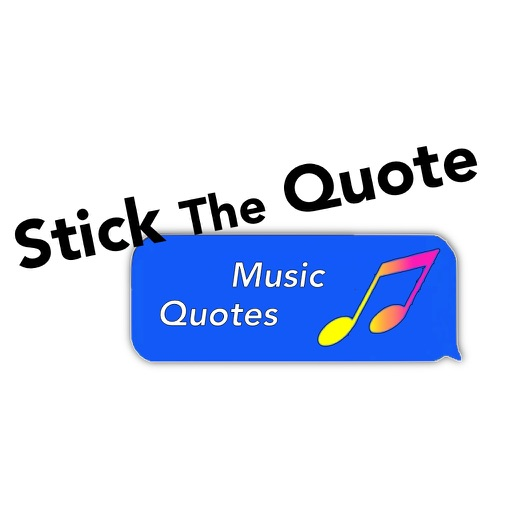 Stick The Quote Music Quotes By Kevin Manca