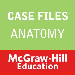Case Files Anatomy 3/e - Lange
