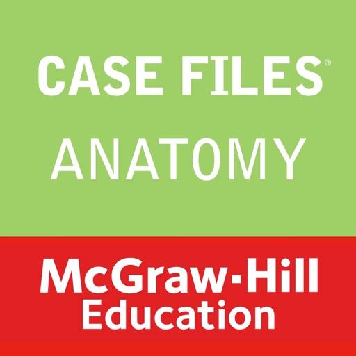 Case Files Anatomy 3/e - Lange