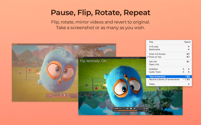 Elmedia Player Go On The Mac App Store