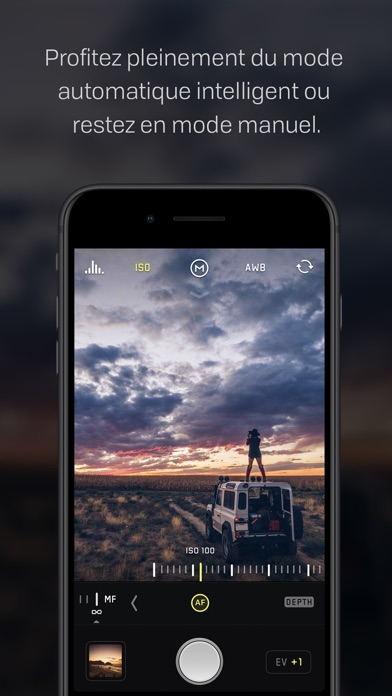 download Halide - RAW Manual Camera apps 0
