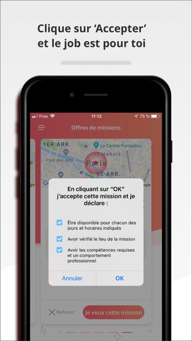 Télécharger StaffMe - Des jobs à la carte pour Pc