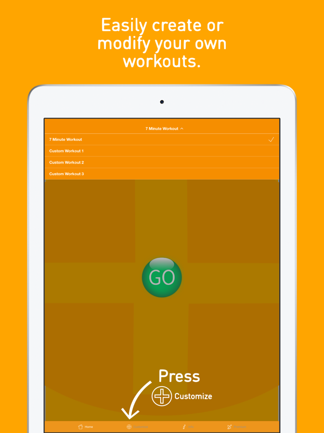 Best Free Workout Timer App for Home, HIIT, Yoga, or 7 Minute