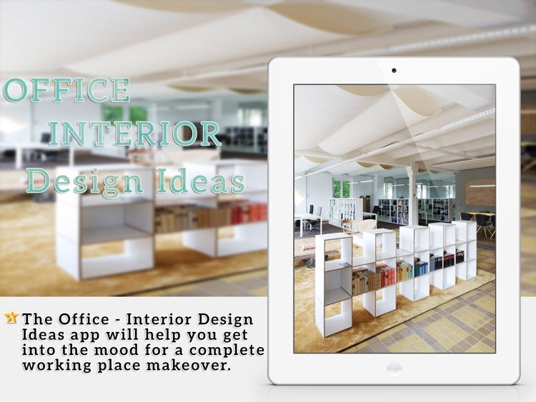 Office Interior Design Ideas screenshot-0