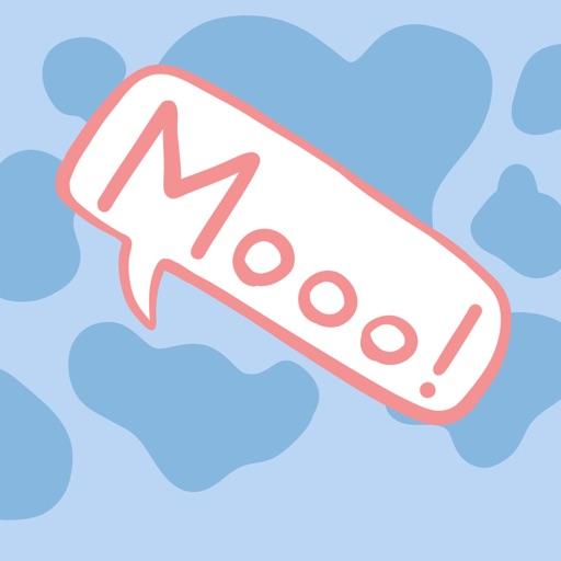 Im a Moo Cow