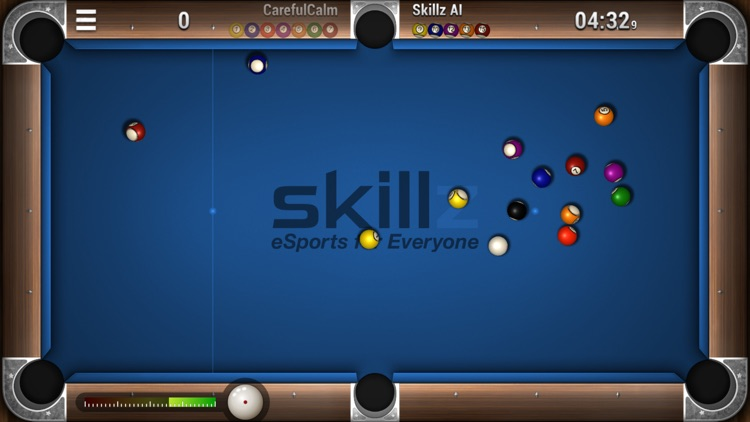 Pool Duel screenshot-4