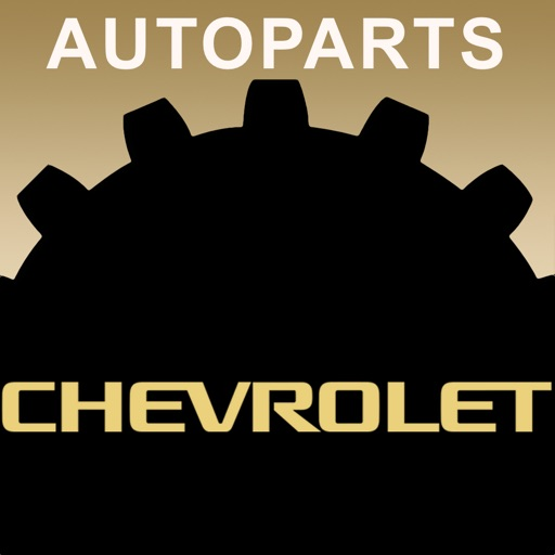 Autoparts for Chevrolet
