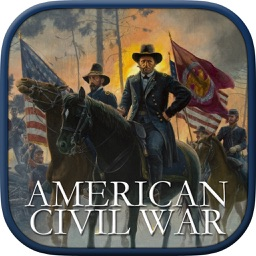 American Civil War Interactive