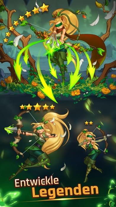 Screenshot 4 LightSlinger Heroes
