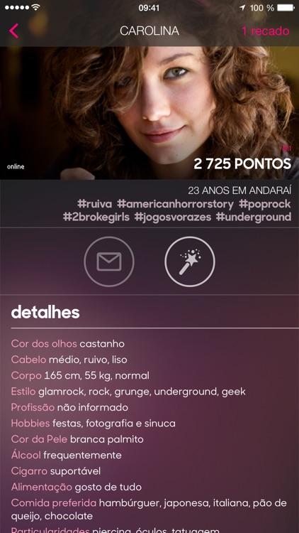 AdoteUmCara screenshot-3
