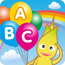Kids Alphabet App! ABC GooBee