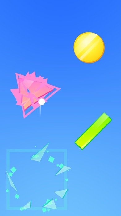 Crystal Smasher screenshot 1