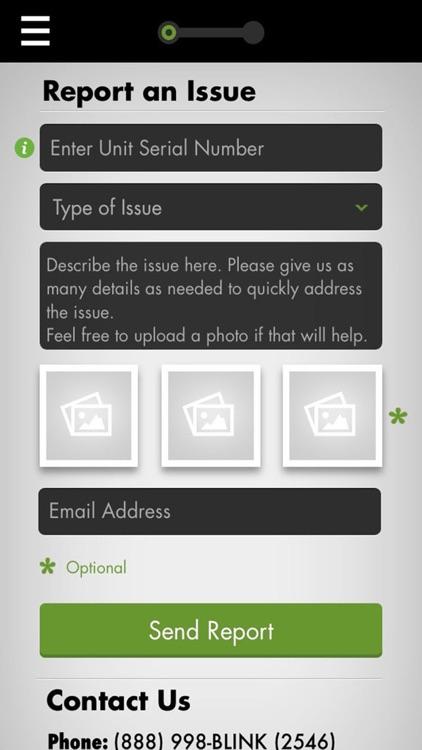 Blink Mobile screenshot-3