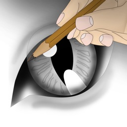 How To Draw Eyes with Steps