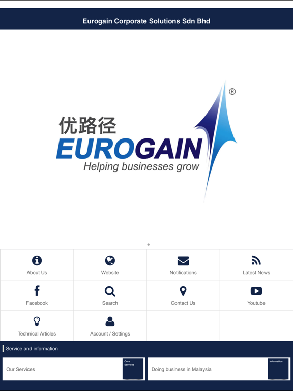 Eurogain Solutions | App Price Drops
