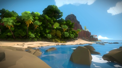 The Witness screenshot1