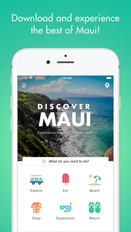 Discover Maui - Travel Guide screenshot-4