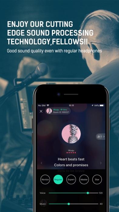 Siren: Sing & Social - Karaoke