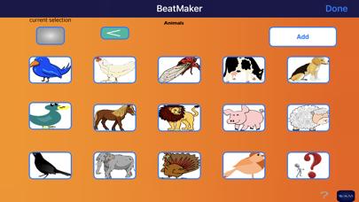 Wyz Beat Maker screenshot four