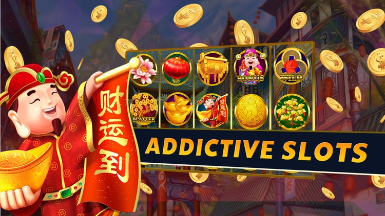 Path to Riches Casino Slots screenshot-2