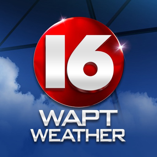 16 WAPT Weather by Hearst Television