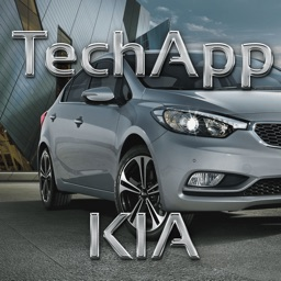 TechApp for KIA
