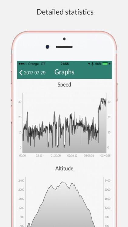 Ice Skating Tracker screenshot-3