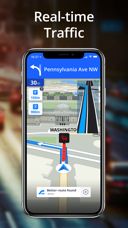 Sygic GPS Navigation Maps On The App Store - Sygic gps review
