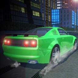 High Speed:Drift Racing 3